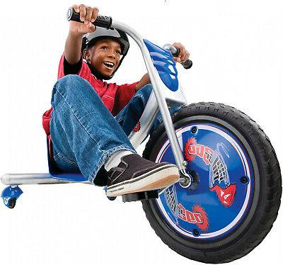Razor RipRider Tricycle - Blue