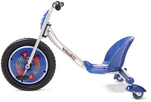 Razor 360 Trike, Blue