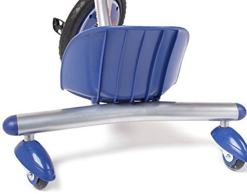 Razor Caster Trike, Blue