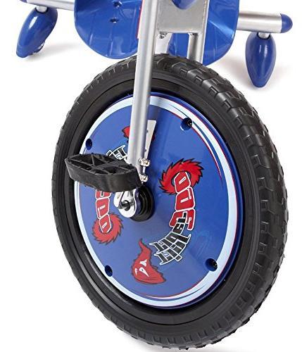 Razor RipRider Trike, Blue