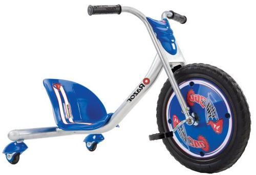 Razor 360 Caster Trike