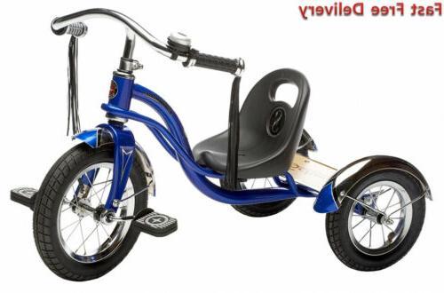roadster tricycle 12 wheel size trike kids