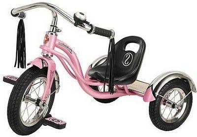 SCHWINN Trike Lifetime Warranty Tricycle