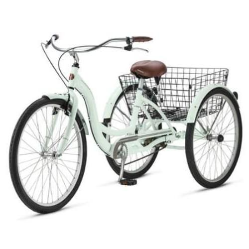 schwinn tricycle three wheeled trike
