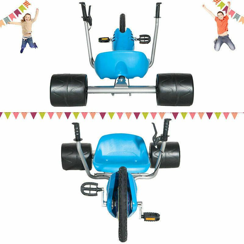 Scooter Tricycle Boys Trike Big US