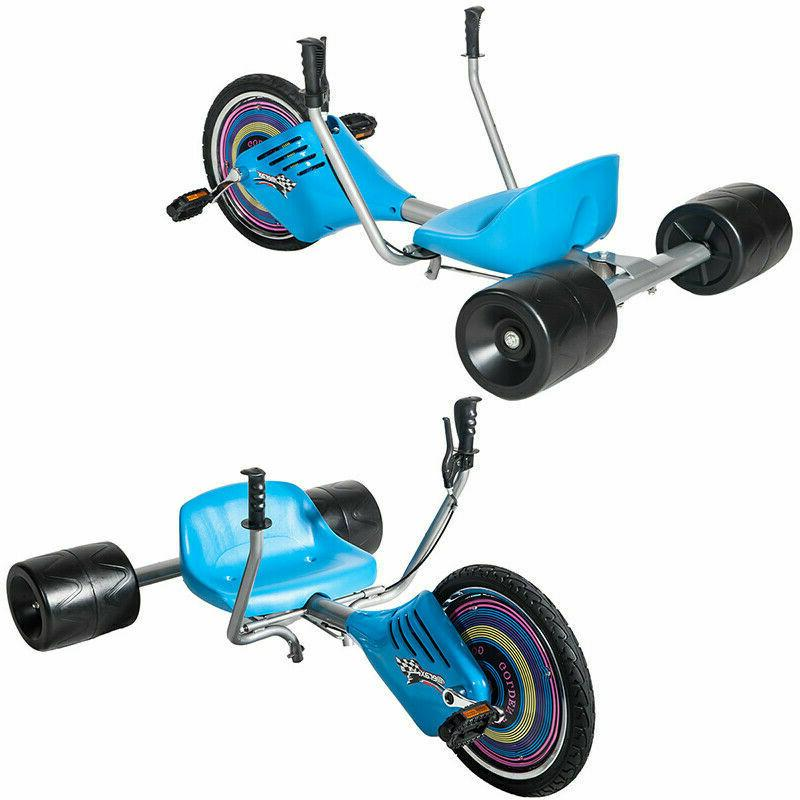 Scooter Merax Teen Tricycle Boys Drift US