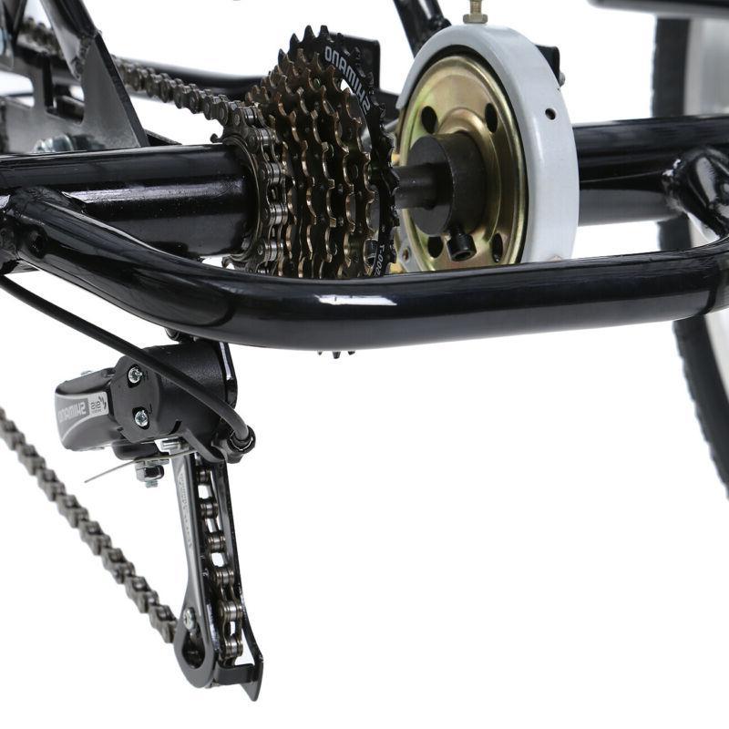 Adult Bicycle Shimano Bike