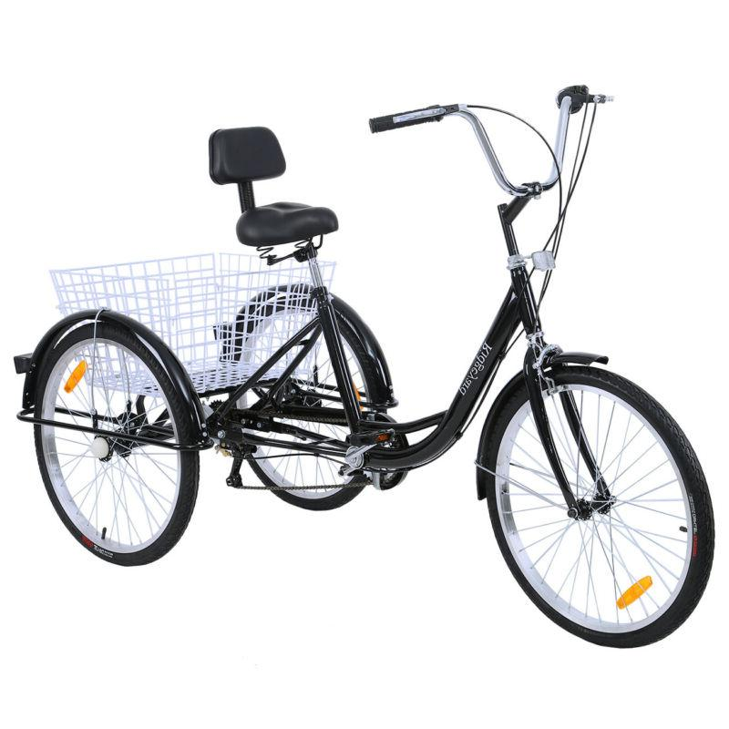 Adult Trike Tricycle