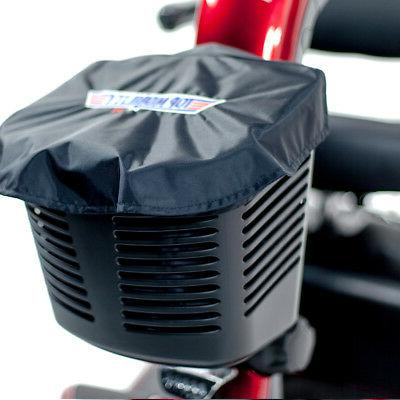 Shopping Bag Insert for Victory, Go-Go Sport, Pursuit Scoote