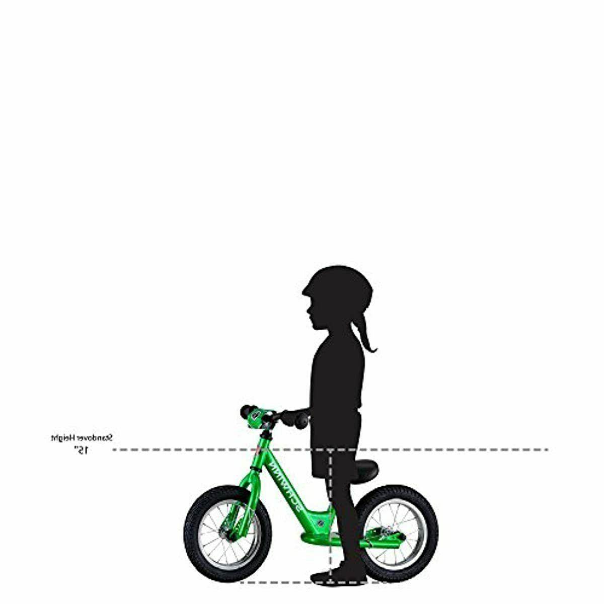 Skip Toddler 12-Inch Wheels, Beginner Rider Training NEW