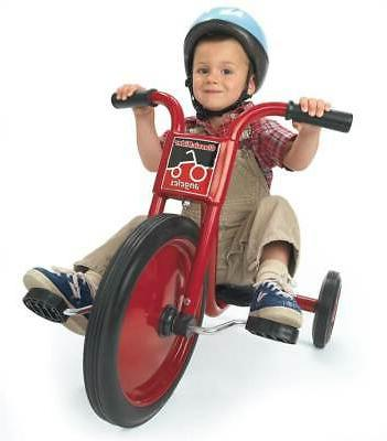 Solid Super Trike