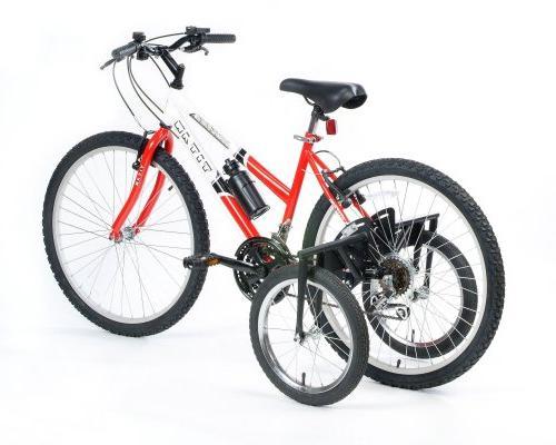 Bike Stabilizer Kit