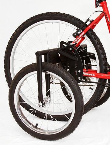 Bike Wheel Kit