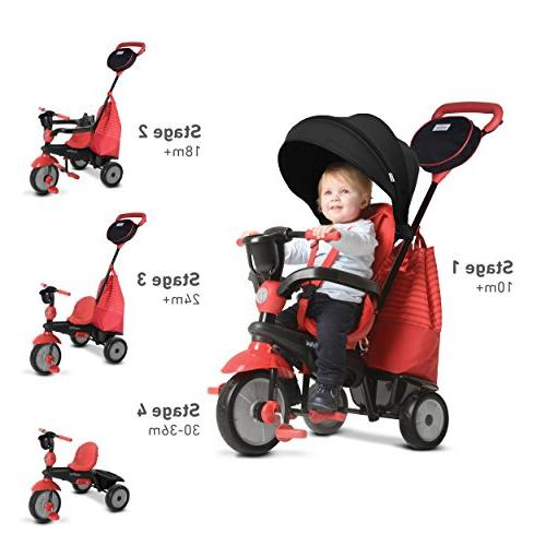 smarTrike Tricycle,
