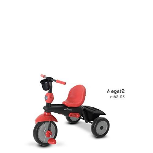 smarTrike DLX Tricycle,