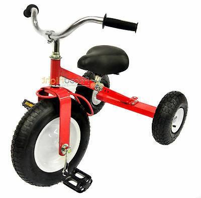 All Tricycle with Wagon Set Pull Kids