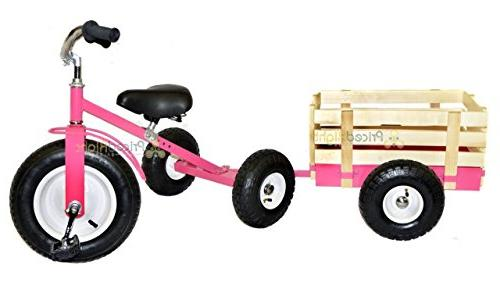All Terrain Tricycle Wagon ,