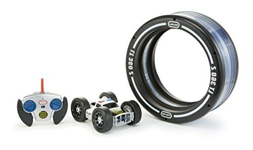 tire twister lights toy