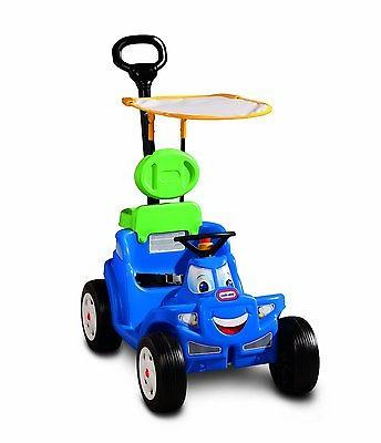 toddler outdoor kids ride on toy tricycle