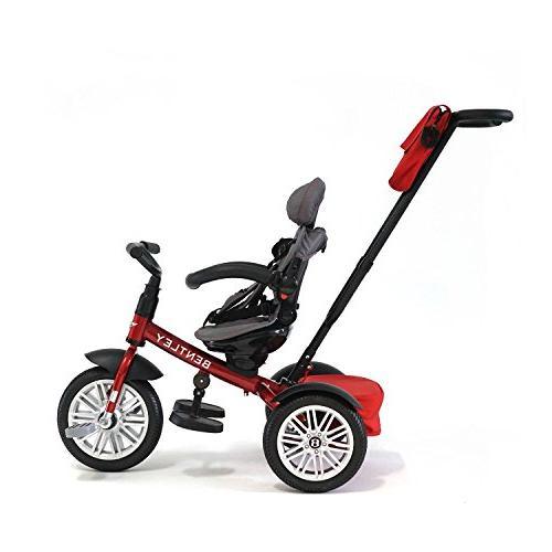 Bentley Stroller Trike