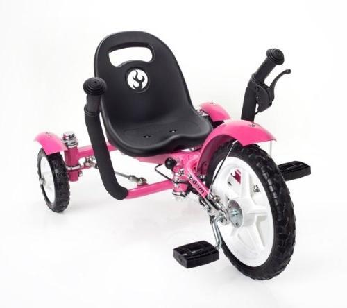 tot ergonomic toddler three wheeled