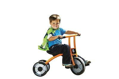 Childcraft Tricycle, Seat