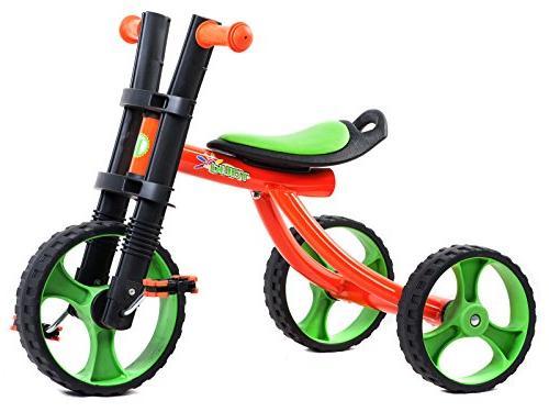 Tauki Tricycle 3 Wheels Toddler