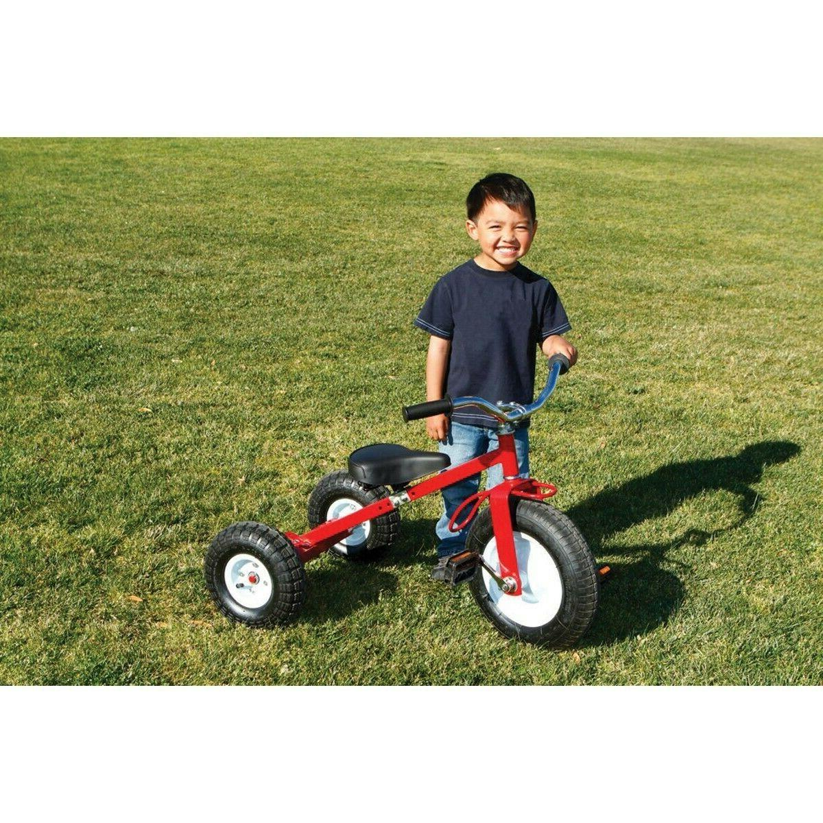 tricycle all terrain children child trike daycare