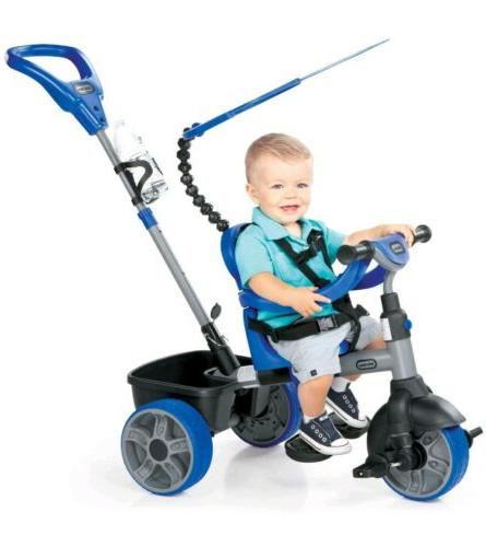 Little Bike Outdoor Child Baby push