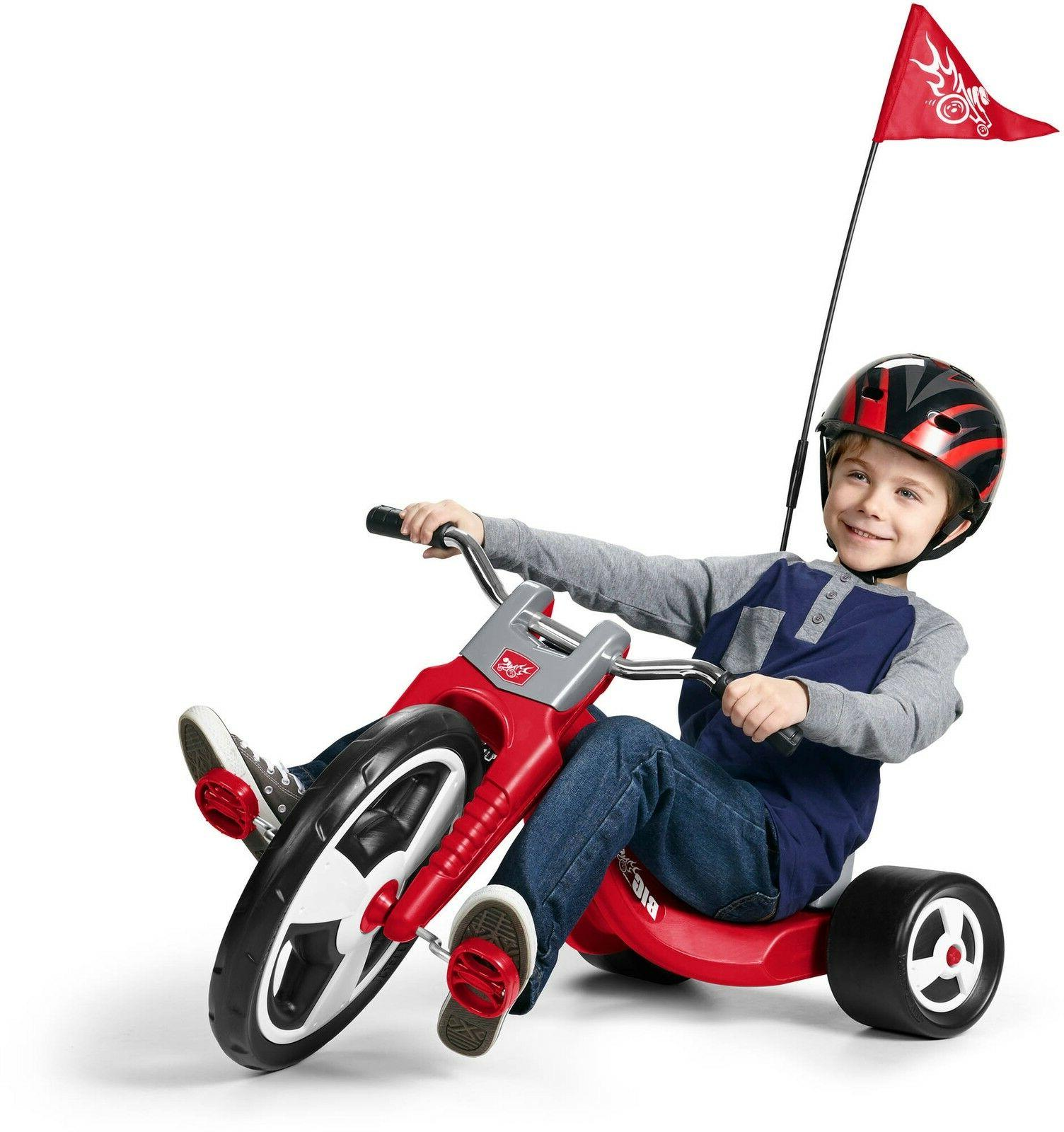 Flyer Big Sport Kids Chopper Wheel Front Bike