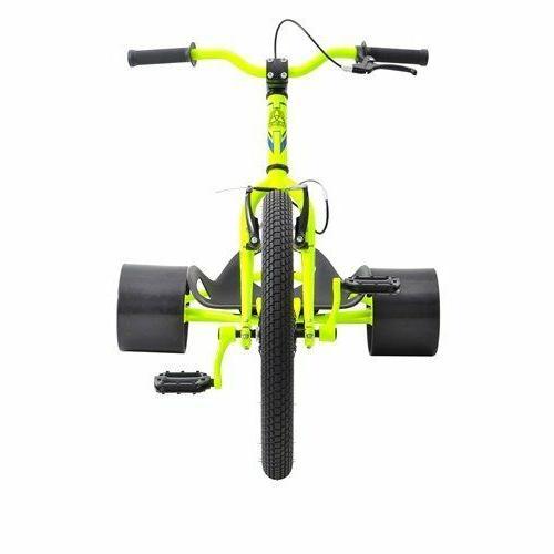 Trike BMX Street Front Handle Steel Brake