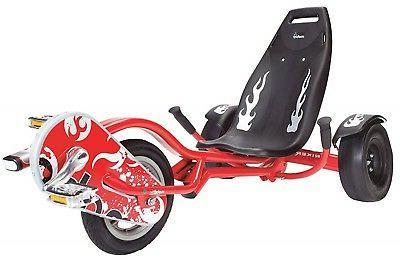 triker tricycle
