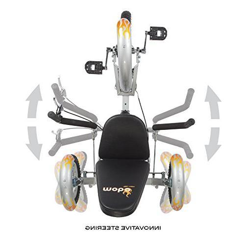 Mobo Triton The Ultimate 3 wheeled �