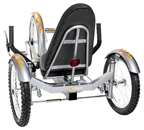 Mobo Pro Tricycle Men & Women. Cruiser Lowrider