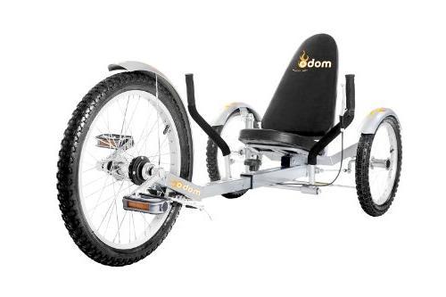 Mobo Triton Pro Tricycle Lowrider Trike