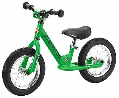Mobo Cruiser Mini Luxury Three Wheeled Cruiser, Green, 12-In