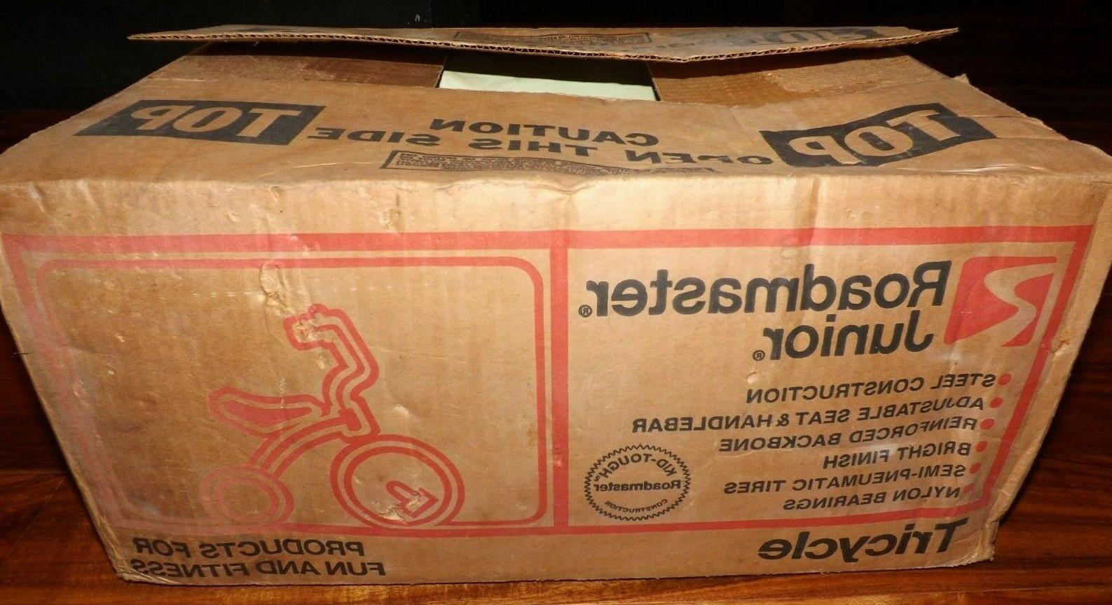 Vintage Junior Tricycle *NEW