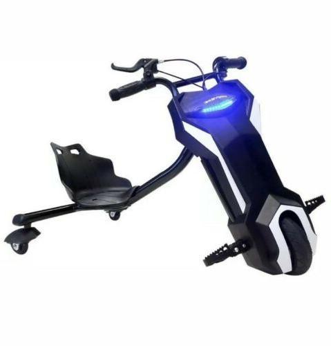 Weduu Drifting Tricycle