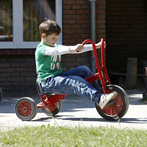 Winther Adjustable Tricycle