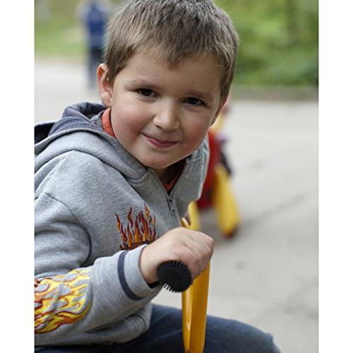 """Winther Tricycle Grade Kindergarten to Height, 16.93"""" Length"""