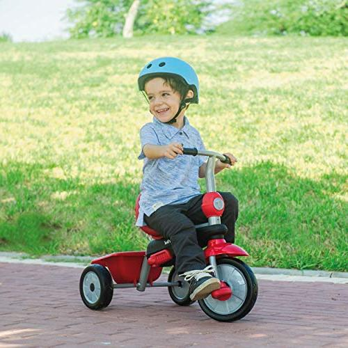 smarTrike Zoom 1 baby tricycle