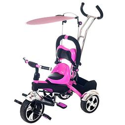 lil rider 1 stroller tricycle