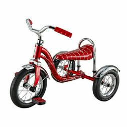 lil sting ray tricycle red