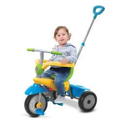 smarTrike Lollipop 3-in-1 Tricycle, Smart Trike Push trike -