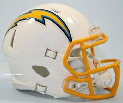 LOS ANGELES CHARGERS - Riddell Speed Mini Helmet
