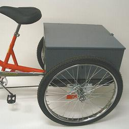 WORKSMAN M17350 Tricycle Cabinet
