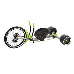 Huffy  20-Inch Machine RT 3-Wheel Tricycle, Green