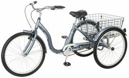 meridian adult tricycle