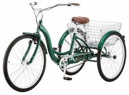 meridian s7931az adult tricycle unisex welcome