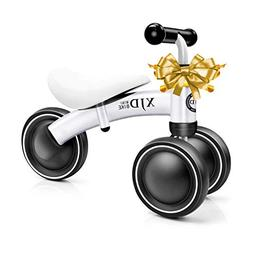 XJD Mini Trike Mini Bike For Toddlers, Kids Learn To Walk Fo